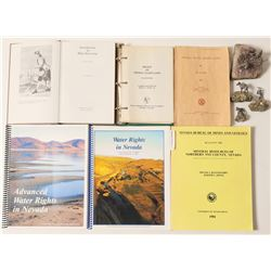 Mining & Water Publications  (102759)