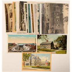 New Hampshire Postcards  (102383)