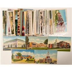 New Hampshire Postcards  (120382)