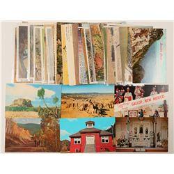 Rural New Mexico Postcards  (102649)