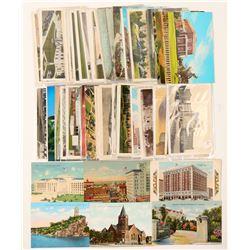 Oklahoma Postcards  (102327)