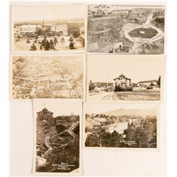 Hot Springs, South Dakota Postcards  (102685)