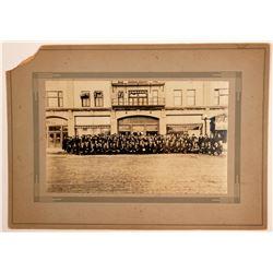 Company Convention Photograph  (103171)