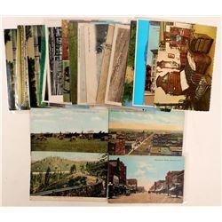 South Dakota Postcards  (102687)