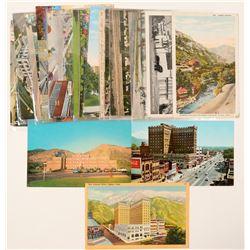 Ogden, UT Postcards  (102394)