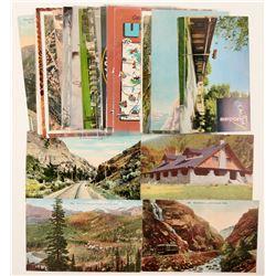 Utah Postcards  (102396)