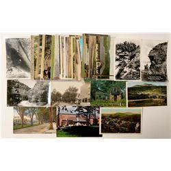Vermont Postcards  (102331)