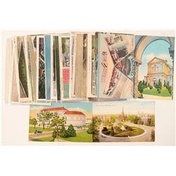 Washington, DC Postcards  (102323)