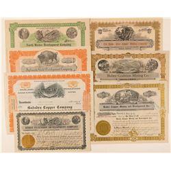 Bisbee, Arizona Stock Collection  (91657)