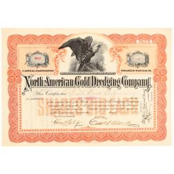 North American Gold Dredging Company  (101456)