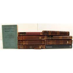 Metallurgy (Books)  (85856)
