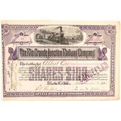 Rio Grande Junction Railway Co.  (104841)