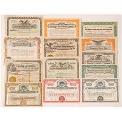 Automobile Parts Collection (#1)  (91991)
