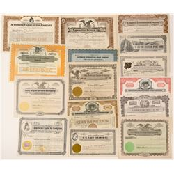 Automobile Parts Collection (#2)  (91990)