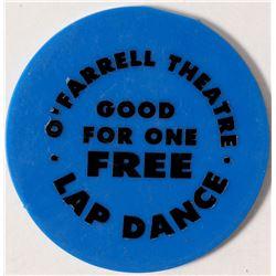 Free Lap Dance  (85454)