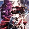Image 2 : Iron Man/ Thor #2 by Marvel Comics