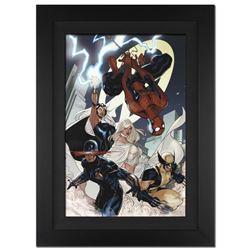 X-Men #7 by Stan Lee - Marvel Comics