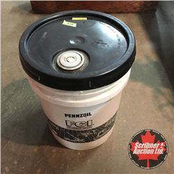 Hydraulic Oil AW68 (5 Gal Pail)