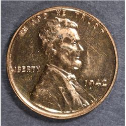 1942 LINCOLN GEM PROOF