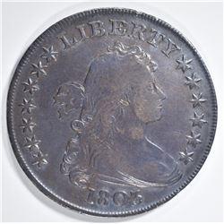 1803 BUST DOLLAR  VF