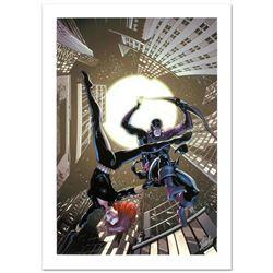 Marvel Adventure Super Heroes #17 by Stan Lee - Marvel Comics