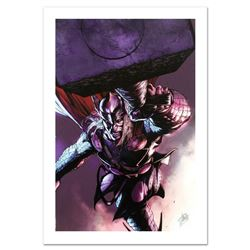 Thor #7 by Stan Lee - Marvel Comics