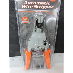 Automatice Wire Strippers / Pro quality stripping wire has never been so easy