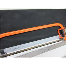 30 inch Professional Bow Saw / Carbon Steel Construction