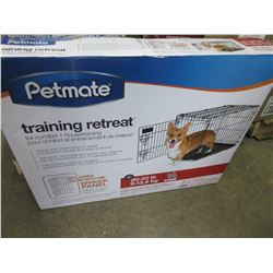 New PetMate Wire Kennel / for small - Medium pets / EG. Beagle or Spaniel