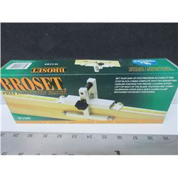 New Broset Precision Sop Block W 1109 / perfect for Miter Saw / Radial arm Saw