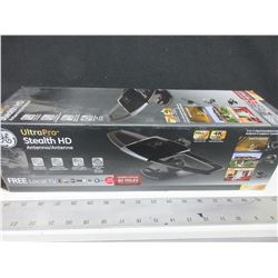 New GE Ultra Pro Stealth HD Antenna / full HD 1080P 4K Ultra HD/ Get