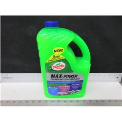 Turtle Wax Max - Power Car Wash 2.95 liter / 3 levels of cleaning power