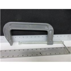 Large New 8 inch C - Clamp