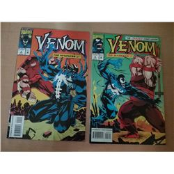 Two - Venom Comics