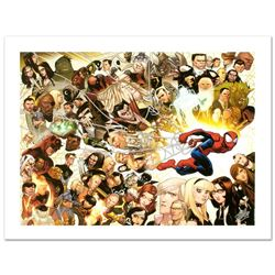 Ultimate Spider-Man #150 by Stan Lee - Marvel Comics