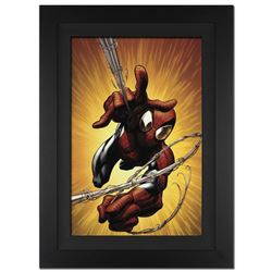 Ultimate Spider-Man #160 by Stan Lee - Marvel Comics