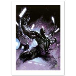 Secret War #1 by Stan Lee - Marvel Comics