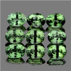 Natural AAA Ceylon Green Sapphire 3.04 Cts