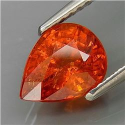 Mandarin Orange Namibian Spessartite Garnet 2.17 Ct