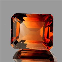 NATURAL AAA INTENSE CHAMPAGNE IMPERIAL TOPAZ - FL