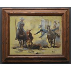 WESTERN PAINTING (RONEL)