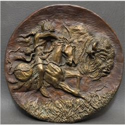 WESTERN BRONZE (GREGORY PERILLO)