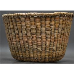 HOPI INDIAN BASKETRY BASKET