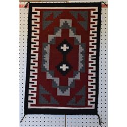 NAVAJO INDIAN TEXTILE (JODI)