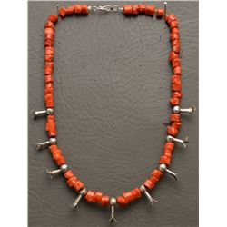 SANTO DOMINGO INDIAN CHOKER