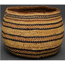 KLAMATH BASKETRY BOWL