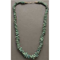 PUEBLO INDIAN NECKLACE