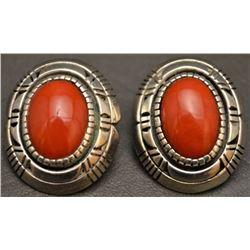 WESTERN  EARRINGS (NELSON)