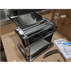 """COMMERCIAL MANUAL PASTA SHEETER WITH 8.25"""" ROLLER"""