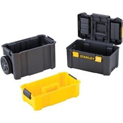 DEWALT Stanley Tools and Consumer Storage STST18631 Essential Rolling WORKSHOP